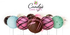 cake pops packaging - Google Search
