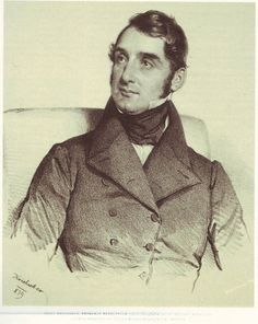 Pasquale Revoltella 1795-1869