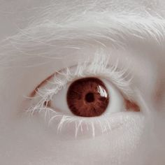 This is like, exactly how I see Eko`s eyes and hairs.