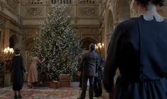Downton Abbey. Season 3. Sunday Night. » Talk of the House