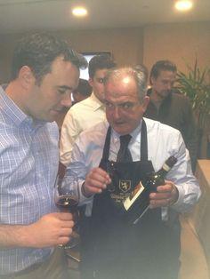 #friends #wineclasstour #ny #torciano #luxurywine #winetasting