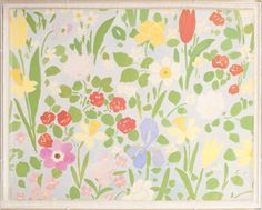 Paule Marrot Collection Paule Marrot Daffodil, Unframed | Gracious Style