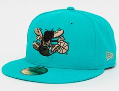 Charlotte Hornets Camo Fill 59Fifty Fitted Cap By NEW ERA x NBA
