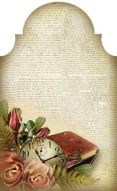 Bountiful Heirlooms: Free Printables: An Eclectic Mix of Tags vintage paper / illustrations etc great for gifts / place settings Vintage Tags, Vintage Labels, Vintage Ephemera, Vintage Birds, Decoupage Vintage, Vintage Paper, Decoupage Paper, Journal Cards, Junk Journal
