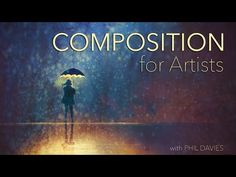 Improve your artwork with this composition tip | Art Tutor