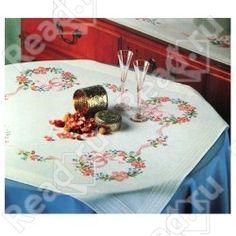 Комплект для вышивания (80х80 см)