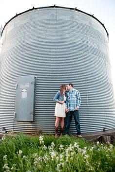 Farm Engagement | TESS + KYLE