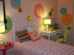 Pre Teen Girl Bedroom Design, Pictures, Remodel, Decor and Ideas - page 3