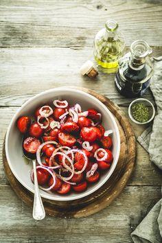 Roasted tomato tart - torta salata ai pomodori - torta salata ai pomodori arrosto - tart ai pomodori