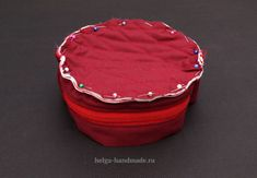 Belt Bag Tutorial ~ Free-Tutorial.net Zipper Face, Round Bag, Lining Fabric, Bag Making, Diy And Crafts, Sewing Projects, Sewing Patterns, Handmade, Tote Bags