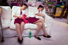 It Is Not Impolite to Sleep at Ikea China If It Helps Firm Generate USD180 Million in F&B Sales