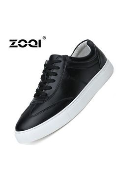 ZOQI Couple Style Woman's Fashion Sneakers Sport Breathable Comfortable Shoes(Black) - intl | Price: ฿790.00 | Brand: ZOQI | From: Top Seller Shoes - รวมรองเท้าแฟชั่น รองเท้าผู้ชาย รองเท้าผู้หญิง ราคาพิเศษ | See info: http://www.topsellershoes.com/product/72467/zoqi-couple-style-womans-fashion-sneakers-sport-breathable-comfortable-shoesblack-intl