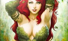 All-Star Batman | Hera Venenosa será destaque em nova revista de Scott Snyder