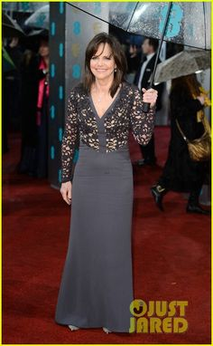 Sally Field (Age 66) in 2013