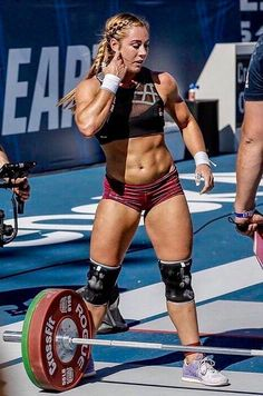 Brooke Wells..