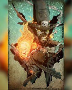 Ghost Rider and Spawn by Joe Lalich David Rivera and Lawnz  Download at nomoremutants-com.tumblr.com   #marvelcomics #Comics #marvel #comicbooks #avengers #captainamericacivilwar #xmen #xmenapocalypse  #captainamerica #ironman #thor #hulk #ironfist #spawn #spiderman #inhumans #blackbolt #civilwar #spiderman #infinitygauntlet #blackpanther #guardiansofthegalaxy #deadpool #wolverine #drstrange #infinitywar #thanos #magneto #cyclops #ghostrider http://ift.tt/2deaLeT