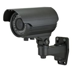 """1/3"""" SONY Effio Color CCD 700 TV Lines 2.8-12mm Len 42 LEDs (Range 100ft) Ip Security Camera, Security Surveillance, Home Monitoring System, High Resolution Camera, Fixed Lens, Bullet Camera, Dome Camera, Extreme Weather"""