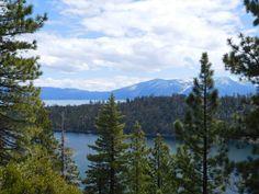 #USA #Nationalpark #Natur #Kalifornien Foto: weltweiser-Team Mount Rainier, Mountains, Usa, Nature, Travel, Pictures, California, National Forest, Travel Inspiration