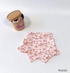 Roses Baby Bloomers, Newborn Bloomers, Baby Diaper Cover, Shorties, High waist shorts, Soft Cotton bloomers, Ruffle Bloomers,Baby Bummies Shower Sizes, Ruffle Bloomers, Baby Turban, Under Dress, Fabric Strips, How To Make Shorts, Baby Headbands, High Waisted Shorts, Everyday Outfits