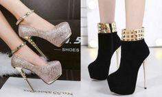 """Buscar por """"shoes"""" - Yo amo los zapatos"""
