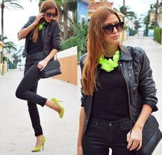 #neon#