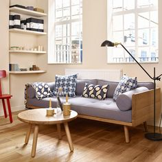 The New Craftsmen opens its first permanent space in London's Mayfair.