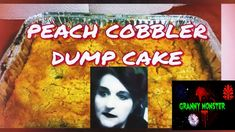 How to Make A Dump Cake Peach Cobbler How to Make Peach Cobbler Dump Cake 2 (16 ounce) cans peaches in heavy syrup 1 (18.25 ounce) package yellow cake mix 1/2 cup butter 1/2 teaspoon ground cinnamon or to taste Prep 10 m Cook 45 m Ready In 55 m Preheat oven to 375 degrees F (190 degrees C). Empty peaches into the bottom of one 9x13 inch pan. Cover with the dry cake mix and press down firmly. Cut butter into small pieces and place on top of cake mix. Sprinkle top with cinnamon. Bake at 375…