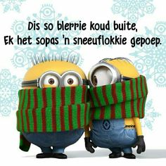 When you combine a festive Holiday like Christmas with the silliness of the minions, you get a cool mix. We have minion pictures that celebrate Christmas. Amor Minions, Cute Minions, Minions Despicable Me, My Minion, Minions Quotes, Minion Sayings, Minions 2014, Image Minions, Minions Images