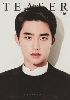 Do kyung soo EXO