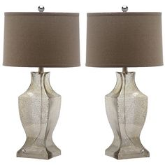 Beachcrest Home Samoset Table Lamp Set & Reviews | Wayfair