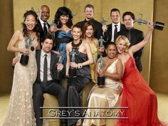 Greys Anatomy poster