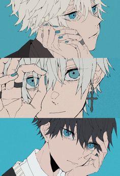 Manga Cute, Manga Boy, Anime Kunst, Anime Art, Hot Anime Boy, Anime Boys, Anime Boy Zeichnung, Anime Drawings Sketches, Boy Drawing