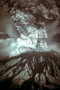 The eruption of Mt. St. Helens on  May 18, 1980 was the worst volcanic disaster in U.S. history....