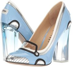 347010a892 Katy Perry The Thelma Women's Shoes Perry Shoes, Chunky Heel Shoes, Chunky  High Heels