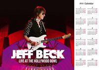 Jeff Beck/ライヴ・アット・ハリウッド・ボウル 2016 [Blu-ray Disc+2CD]<通常盤> - TOWER RECORDS ONLINE