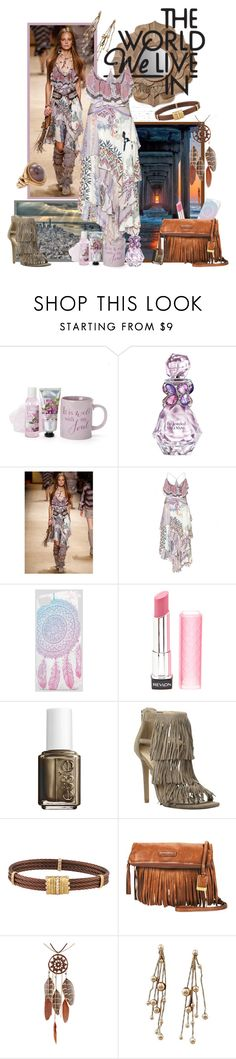"""""""Fashion Fun"""" by cupcakecouturegirls ❤ liked on Polyvore featuring Grayce, Lila Grace, Vera Wang, Etro, Ankit, Revlon, Essie, Steve Madden, Charriol and Frye"""