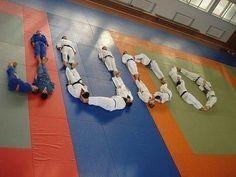 Judo ♥ for infinity