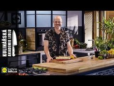 Gratinované brambory - Roman Paulus - Kulinářská Akademie Lidlu - YouTube Roman, Youtube, Youtubers, Youtube Movies