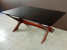 Luxurious Teak Coffee Table - http://www.olebrasilfc.com/luxurious-teak-coffee-table/