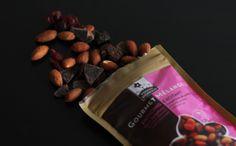 Fourmi Bionique - Snacking - #Amandes grillees et petits #fruits #secs - Sophie's Store