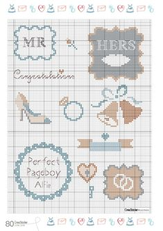 Cross Stitch Love, Cross Stitch Charts, Cross Stitch Designs, Cross Stitch Patterns, Cross Stitching, Cross Stitch Embroidery, Love Heart, Bullet Journal, Sewing