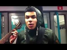 Ady Suleiman - State of Mind (live on a train) - YouTube