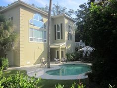 House vacation rental in South Forest Beach from VRBO.com! #vacation #rental #travel #vrbo