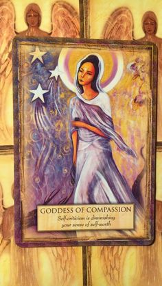Have compassion, love and accept all of who you are, as you are, and stop striving for something that is impossible to attain. Trough love your life magically transforms.
