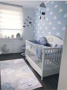 baby boy nursery room ideas 851321135792033404 - Baby boy Room Source by yolo_bv Baby Boy Decorations, Baby Boy Room Decor, Baby Room Design, Baby Boy Rooms, Baby Bedroom, Baby Boy Nurseries, Nursery Room, Girl Room, Room Baby