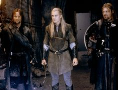fellowship of the ring screenshots | THE LORD OF THE RINGS 1 THE FELLOWSHIP OF THE RING - LE SEIGNEUR DES ...