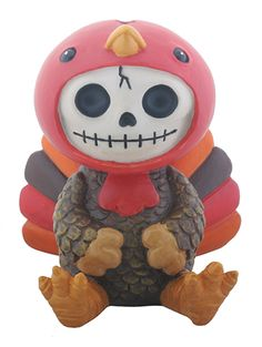 Furrybones® Pumpkin (Turkey)