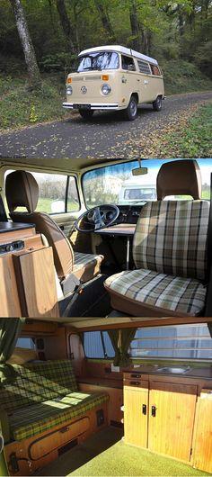 1978 VW