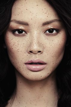 alice ma | Tumblr minimal makeup fresh face