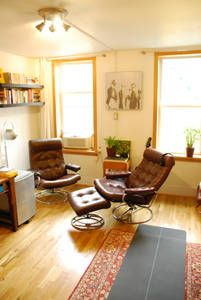 Check out this awesome listing on Airbnb: Sexy East Village Writers Flat in New York